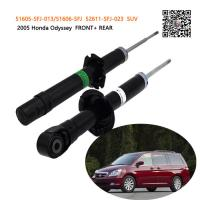 Wholesale High Performance Honda Odyssey Shock Absorber Replacement 52611-SFJ-023 from china suppliers