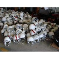 Wholesale football helmet from china suppliers