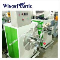 Wholesale PU Hose Pipe Machine / Polyurethane Tube Extruder Machine from china suppliers