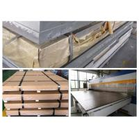 Wholesale Aerospace Industry 7075 Aluminum Sheet B95/1950 Hard Alloy 20 Gauge from china suppliers