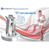 Wholesale Hifu body fat breaking weight loss slimming machine Nubway from china suppliers