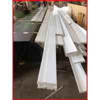 China polystyrene PS molduras /rodapes/baseboard/ skirting board /decoration moulding on sale