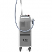 Wholesale High Power Triple Wavelength 1064 nm Permanent Hair Removal Equipment from china suppliers