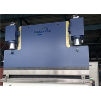 Wholesale Hydraulic NC/CNC Press Brake 600Ton For Mild Steel And Stainless Steel 16mm from china suppliers