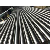 Wholesale Ss 303 Bright Steel Round Bar Stock Ground Finish 100% Ultrasonic Ok from china suppliers