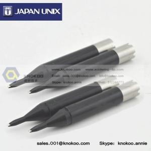 Janpan UNIX P2D-N soldering iron tips for Japan Unix soldering robot, Unix cross bit