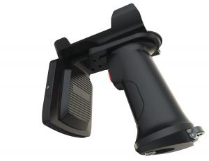 Wholesale EDGE UMTS GSM 850/900/1800/1900MHz Rugged Barcode Scanner GPRS HSPA from china suppliers