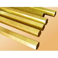 Wholesale Copper Zinc  C3604 C3600 C3601 C3771 Brass Welding Rod from china suppliers
