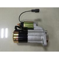 Buy cheap Nissan starter motor  23300-FU410F for Nissan K25 / Forklift Engine Parts product