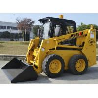 Wholesale 2012 hotest Skid Steer Loader from china suppliers