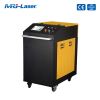 Wholesale 200W Laser Removal Machine 9.7 Inch Touch Screen With CE Cerification from china suppliers