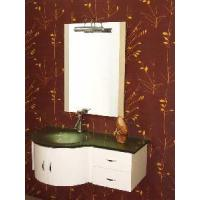 Wholesale Bathroom Cabinet / PVC Bathroom Cabinet (8003-1) from china suppliers