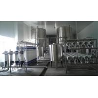 Wholesale Centrifual Decanter UV Emergency Water Purification Reducing Discharge from china suppliers