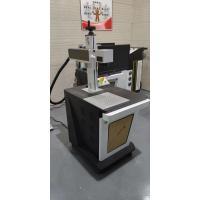 Wholesale 20w CNC Desktop Fiber Laser Machine With Computer Display JHX - 200200G from china suppliers