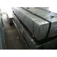Wholesale Constructions Roof PPGI Galvanized Steel Sheets Zinc Coating 275 GSM from china suppliers