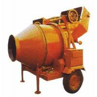 Wholesale 350 Liter Concrete Mixer (JZC350) from china suppliers