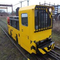 Wholesale 3.5 Ton electric trolley mine locomotive from china suppliers