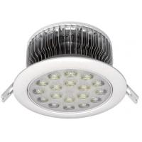 Wholesale High Lumen 1800Lm Surface Mounted Led Downlights 18watt 220V , Aluminum from china suppliers