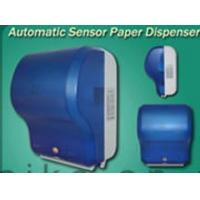 sensor paper dispenser, touch free towel dispenser