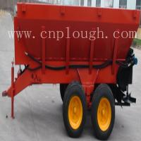 Wholesale fertilizer spreader machine for sale from china suppliers