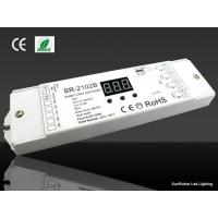 Wholesale DMX512 Decoder SR-2102B from china suppliers