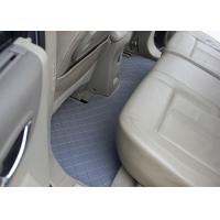China Car accessories car floor mat PVC floor mat 1.2*9 0.6*0.74 thickness 5-8mm red black grey on sale