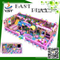 Wholesale Hot sale childen play area indoor ball pool from china suppliers