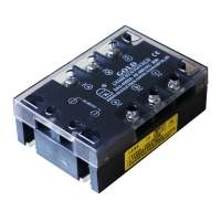 Buy cheap RoHS Electronics 100A 3 Phase AC SSR Relay Multiple MOSFETs from wholesalers