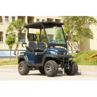 Buy cheap Four Wheels 2 Passengers Electric Golf Buggy 48V Battery Powered from wholesalers
