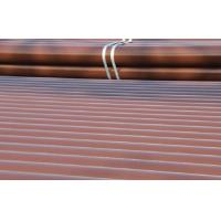 Buy cheap LSAW ASTM Round API 5L Line Pipe Copper Coated SSAW ERW from wholesalers