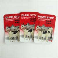 Wholesale 10g Small Powder Sachet Pet Food Packaging , Plastic Ziplock Bag Odor Proof Pouch from china suppliers