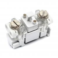 Wholesale Telecom Drop Wire  Subscriber Connection module  Unprotected 1 Pair Distribution Box from china suppliers