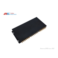 Wholesale ISO15693 HF Long Range RFID Reader 13.56Mhz With 30 SMA For Intelligent Bookshelf Smart Library from china suppliers