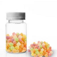 Wholesale Private Label Supplements Kids Multivitamins And Omega3 Bears Gummy Candies from china suppliers