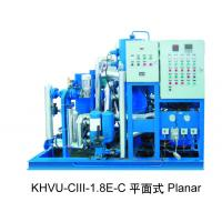 Wholesale Electrical Heating Heavy Fuel Oil Booster Unit , Fuel Conditioning System from china suppliers
