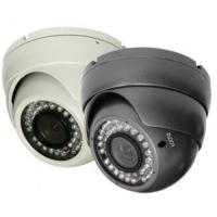 Wholesale Infrared 3X Zoom 1/3 Inch SONY Super HAD CCD IR Dome Video Camera Built in 36 pieces IR LED  from china suppliers