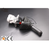 Wholesale E320B CAT Excavator Joystick Grip Controller Assy Right Hand YNF03917 from china suppliers