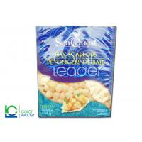 China Ziplock Laminated Plastic Pouches Packaging , Polyethylene Bags Packaging on sale