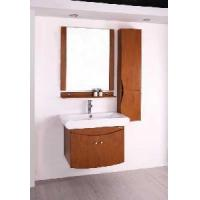 Wholesale Bathroom Cabinet / Oak Bathroom Cabinet (W-109) from china suppliers