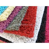 Wholesale Durable Outdoor Rubber Mats 5mm Thickness Multi - Color Custom PVC Floor Mat from china suppliers