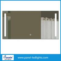 Wholesale Illuminated Square Led Bathroom Mirror 600mm*800mm for beauty salon from china suppliers