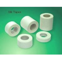 Silk Surgical Tapes (Medical)