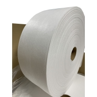 Wholesale Hospital Soft 100% 5 Microns PP Melt Blown Nonwoven Fabric from china suppliers