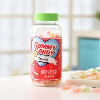 Wholesale Colorful Children'S Vitamin C Gummies , Gelatin Gummy Bear Vitamins For Toddlers from china suppliers