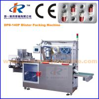 Wholesale DPB-140P Plastic Candy Blister Packing Machine from china suppliers