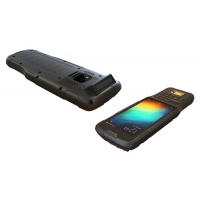 Wholesale 8MP Camera for Identity Radio Data Terminal Biometric Fingerprint Scanner Android from china suppliers