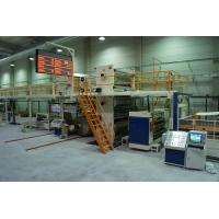 Wholesale Fully Automatic 7 ply Corrugated cardboard production line-Bridge from china suppliers