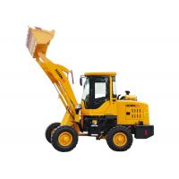 Wholesale Model 918 Small Front End Loader / Garden Tractor Loader With 20.5-16 Tyre Size from china suppliers