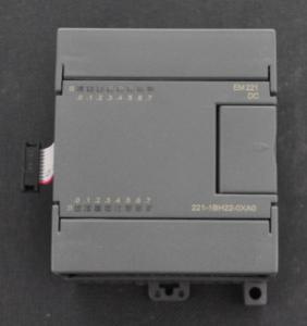 Wholesale S7 UN 200 Siemens Digital Input Module PLC UN221-1BH22-0XA0 from china suppliers