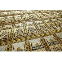 Wholesale 2012 New!!!islamic prayer mats with qibla finder from china suppliers